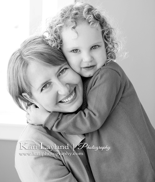 Mother daughter photography MN
