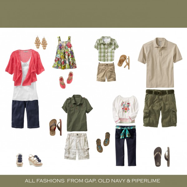 What to wear summer 2011