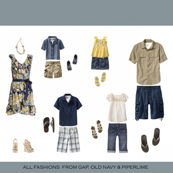 What to wear guide July 2011