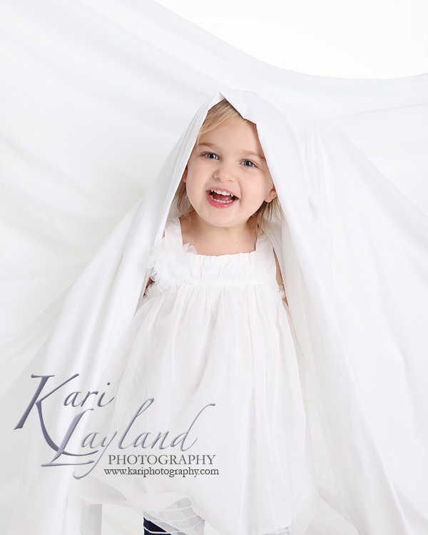 Kari Layland Photography candid children's portraits MN