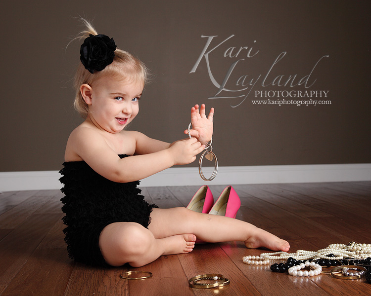 Kari Layland Photography MN child photographer
