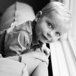 MN black and white portrait photography
