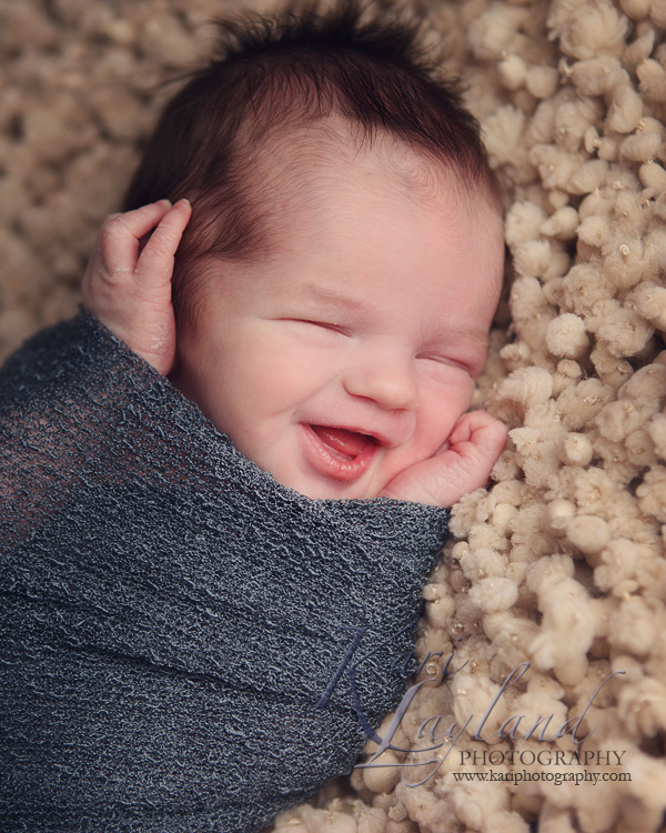 MN newborn portrait photography