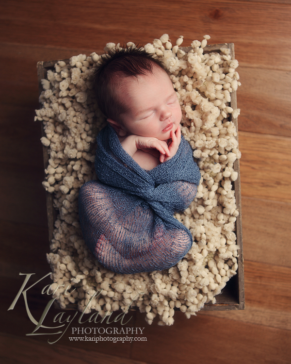 MN newborn baby photography