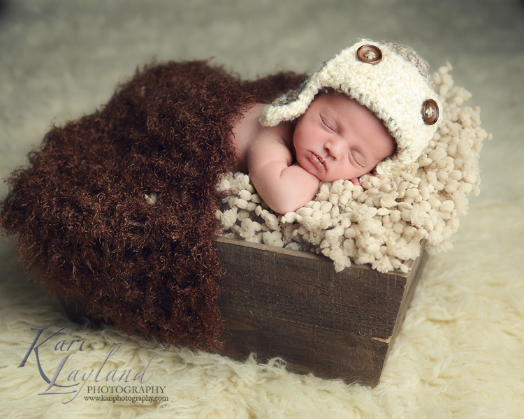 new baby photography Minnesota